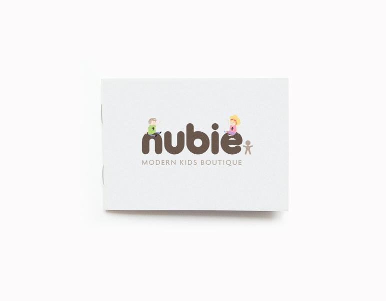 Nubie Kids Brochure