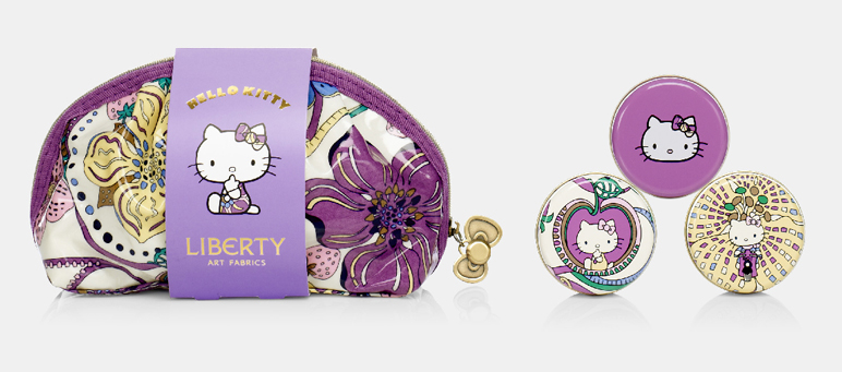 Hello Kitty Liberty Gift Range For Boots By Gingerbread Lady